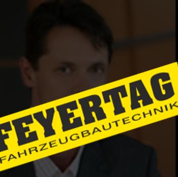 Erich Feyertag jun.