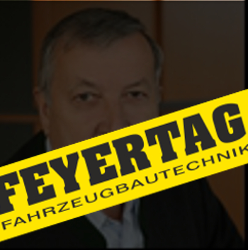 Erich Feyertag sen.