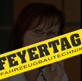 Eva Feyertag